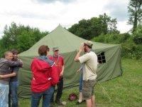 2009 - Camp Troupe