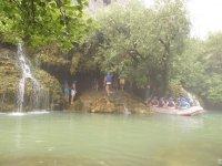 2011 - Camp Pi Croatie