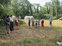 2015 - Camp Loup