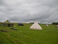 2016 - Camp Troupe