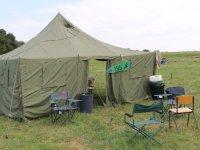 2018 - Camp Troupe